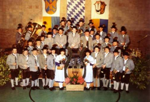 Josefikonzert 1982 (Dirigent Wasti Kurz)