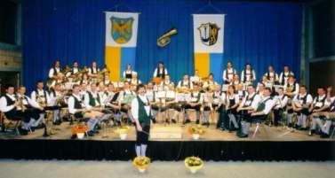 Josefikonzert 2004 (Dirigent Jürgen Gieck)