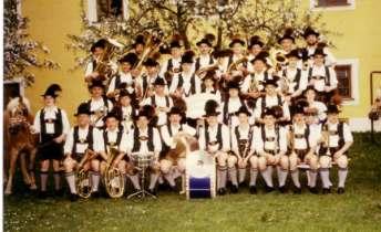 Im Klosterhof Reisach (1988)