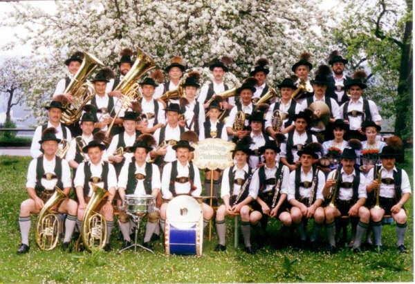 Im Obstanger neben alter Schule (1988)