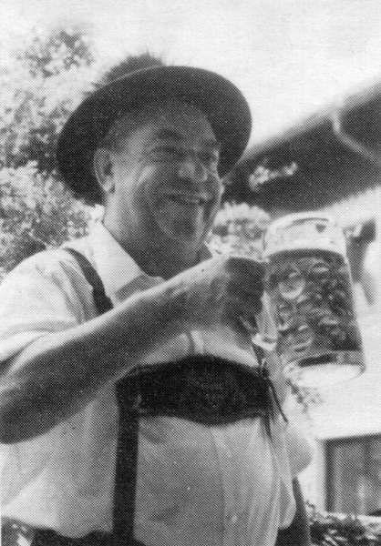 Dirigent Martin Schäffler (1924-1981)