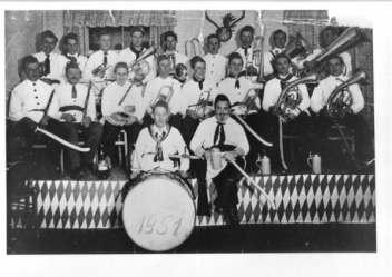 Musikantenball 1951
