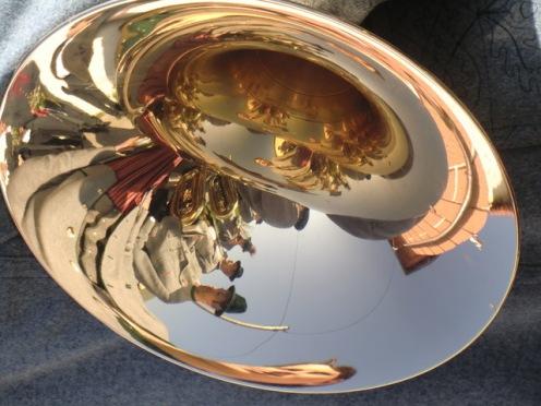 Instrument Waldhorn
